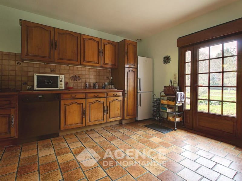 Sale house / villa Broglie 164 000€ - Picture 5