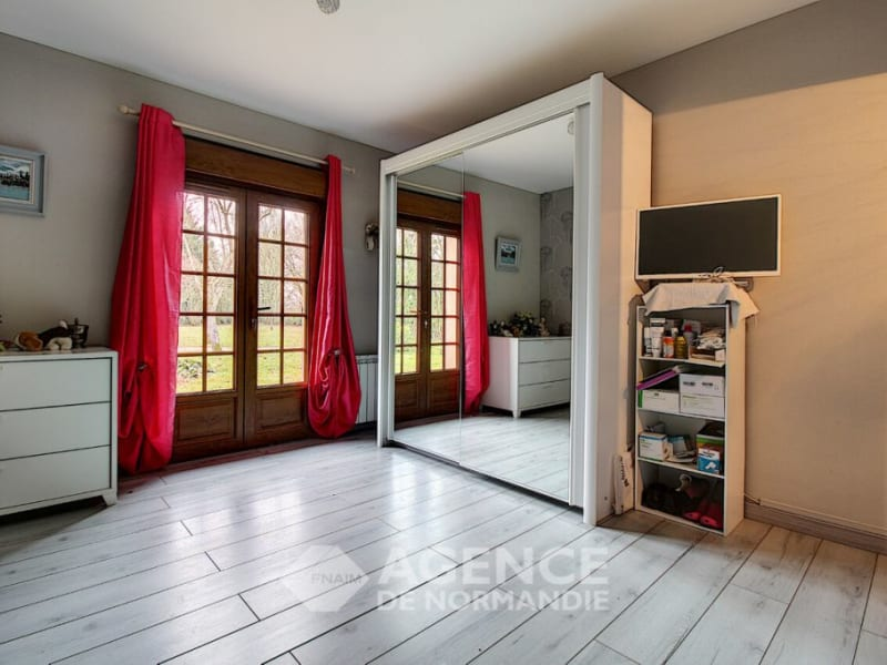 Sale house / villa Broglie 164 000€ - Picture 6