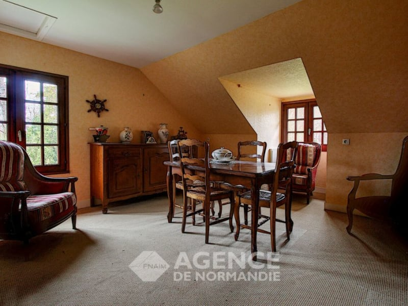 Sale house / villa Broglie 164 000€ - Picture 8