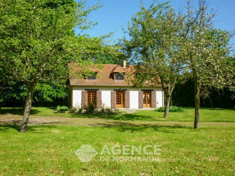Sale house / villa Broglie 164 000€ - Picture 10