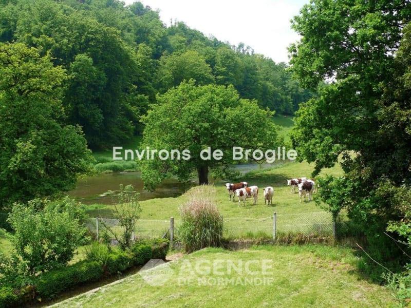 Sale house / villa Broglie 112000€ - Picture 13