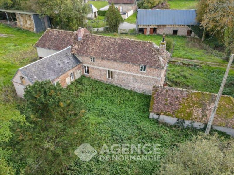 Sale house / villa La ferté-frênel 59000€ - Picture 1