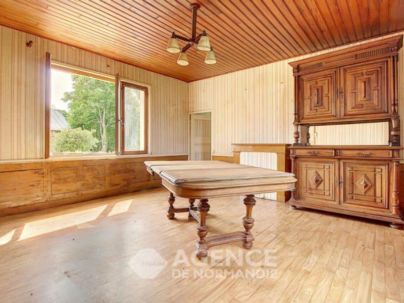 Sale house / villa La ferté-frênel 59000€ - Picture 2