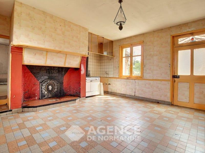 Sale house / villa La ferté-frênel 59000€ - Picture 4