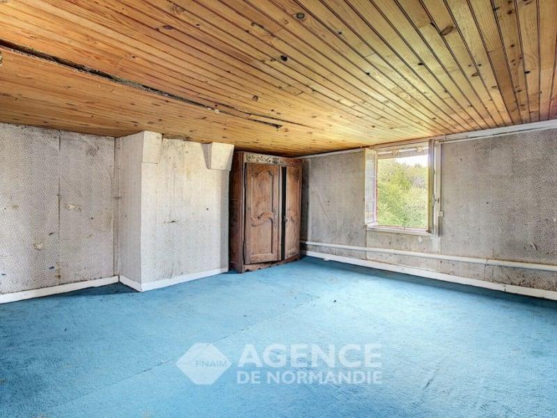 Sale house / villa La ferté-frênel 59000€ - Picture 8