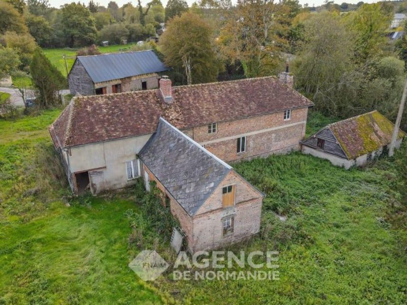 Sale house / villa La ferté-frênel 59000€ - Picture 11