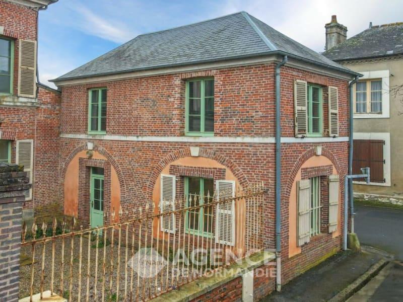 Sale house / villa Le sap 112000€ - Picture 1