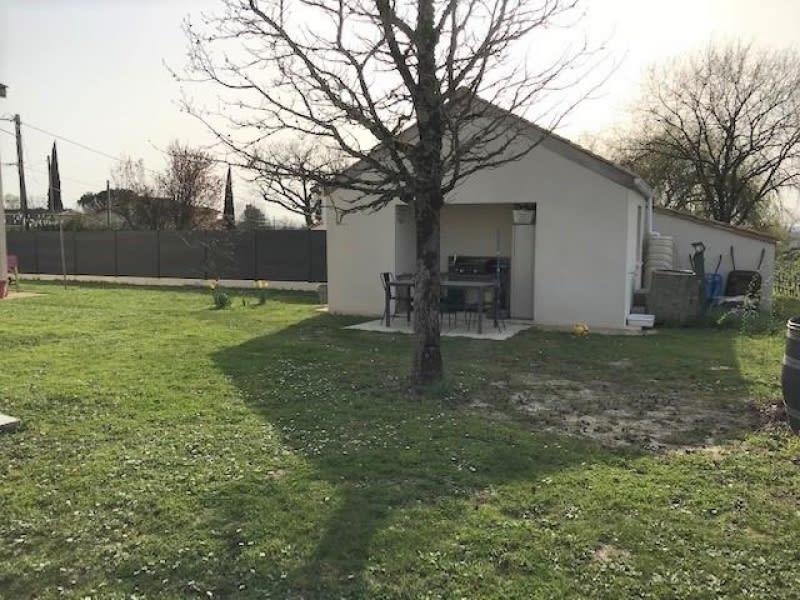 Sale house / villa St andre de cubzac 468000€ - Picture 2