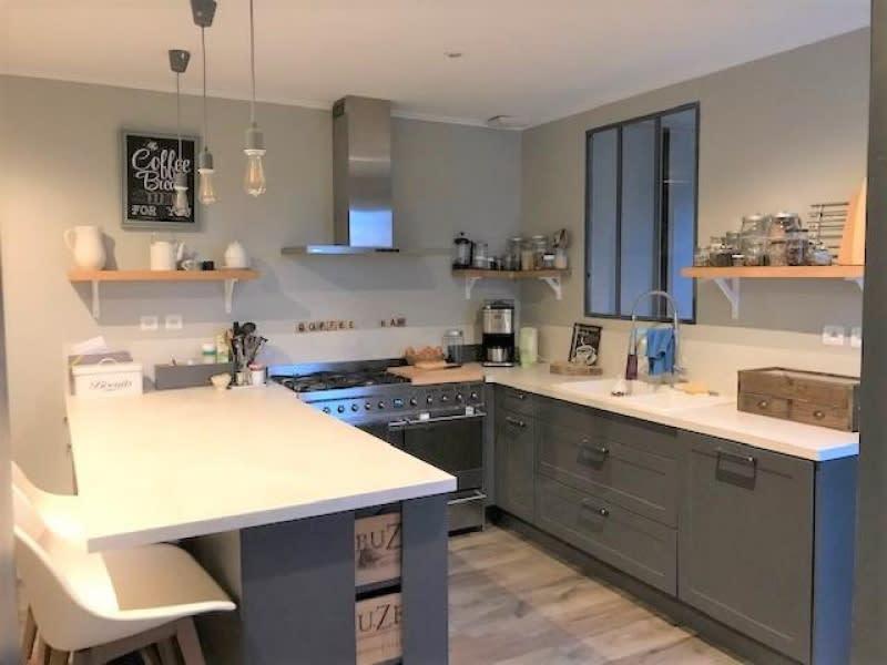 Sale house / villa St andre de cubzac 468000€ - Picture 3