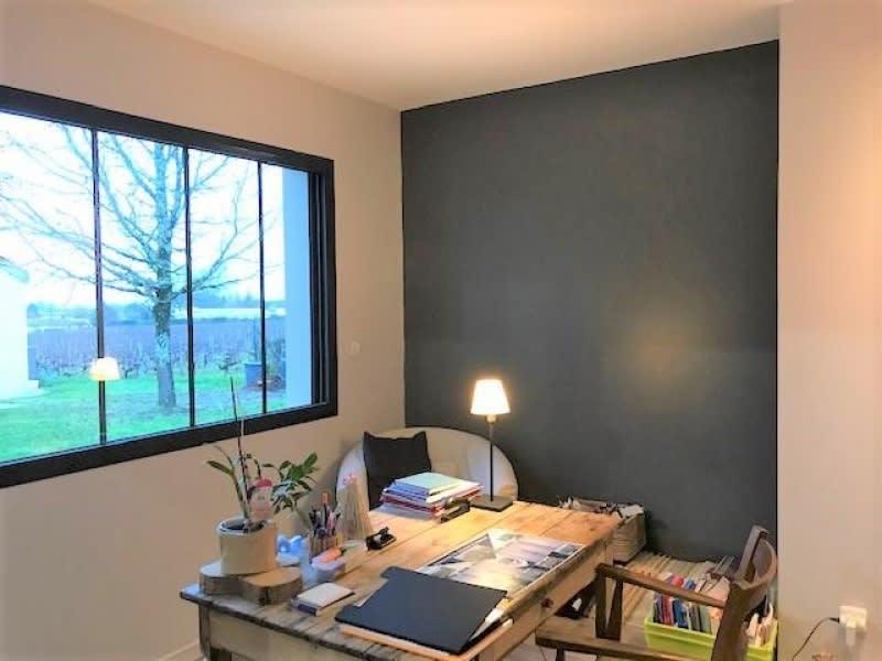Sale house / villa St andre de cubzac 468000€ - Picture 5