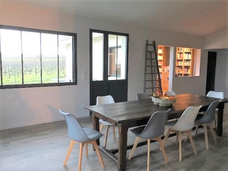 Sale house / villa St andre de cubzac 468000€ - Picture 6