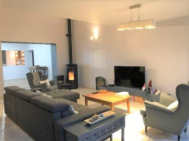 Sale house / villa St andre de cubzac 468000€ - Picture 7