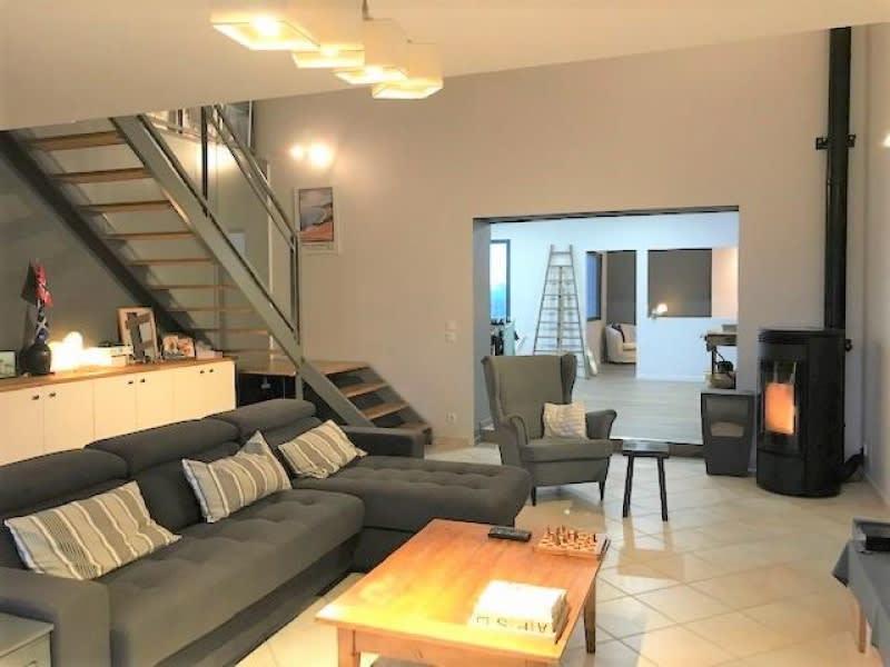 Sale house / villa St andre de cubzac 468000€ - Picture 8