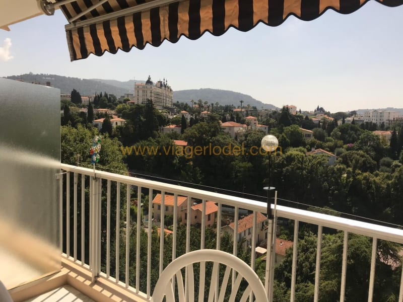 Life annuity apartment Nice 67 500€ - Picture 3