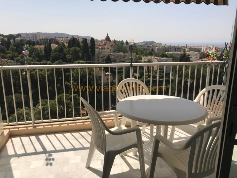 Life annuity apartment Nice 67 500€ - Picture 1