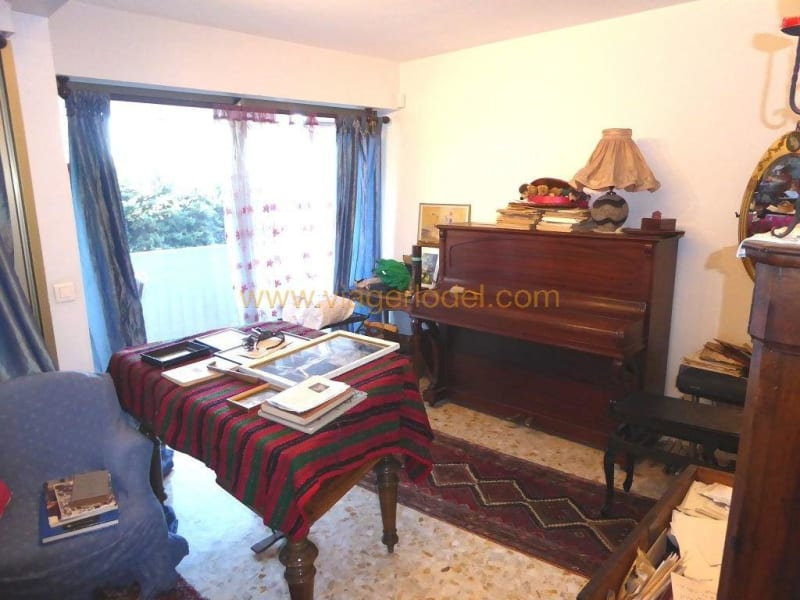 Viager appartement Le cannet 139 000€ - Photo 4