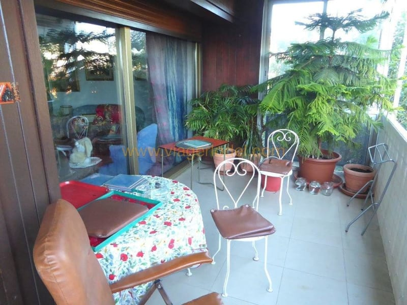 Viager appartement Le cannet 139 000€ - Photo 1