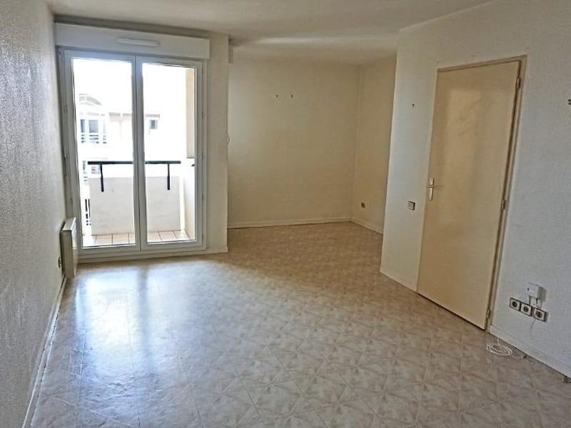 Rental apartment Toulouse 487€ CC - Picture 1