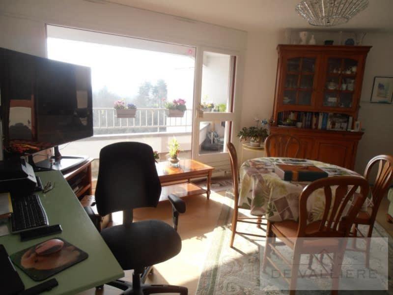 Vente appartement Nanterre 385000€ - Photo 2