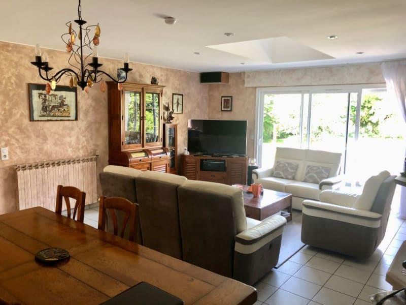 Vente maison / villa Precy sur marne 344500€ - Photo 2