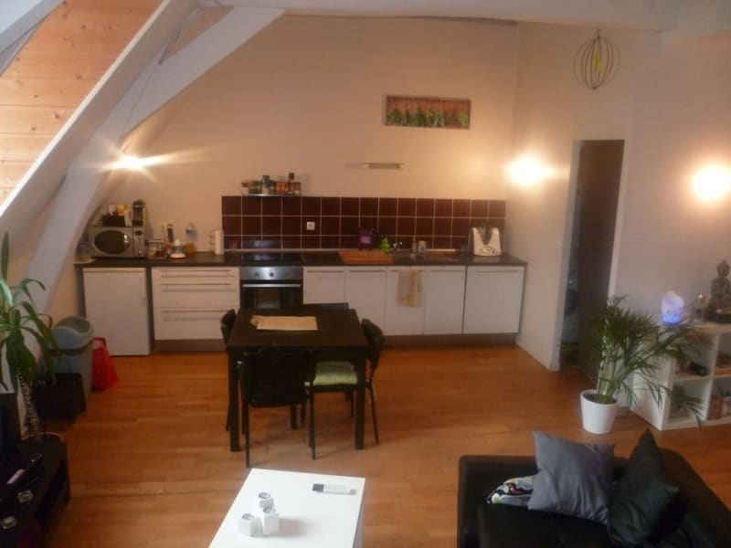 Sale apartment Aire sur la lys 105000€ - Picture 4