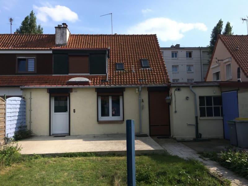 Sale house / villa Aire sur la lys 179550€ - Picture 2