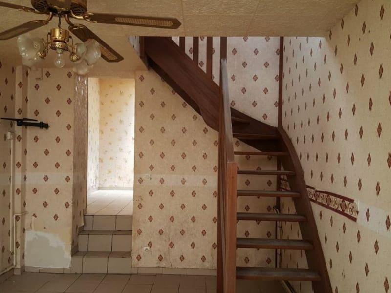 Sale house / villa Aire sur la lys 44000€ - Picture 2