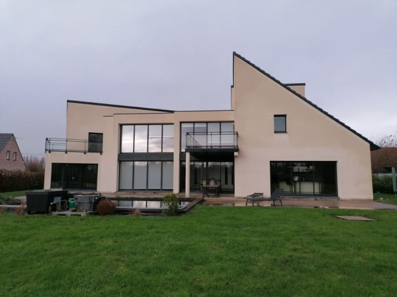 Deluxe sale house / villa Witternesse 641700€ - Picture 12