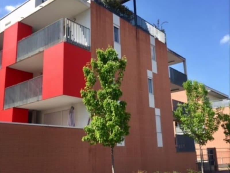 Rental apartment Toulouse 716€ CC - Picture 1
