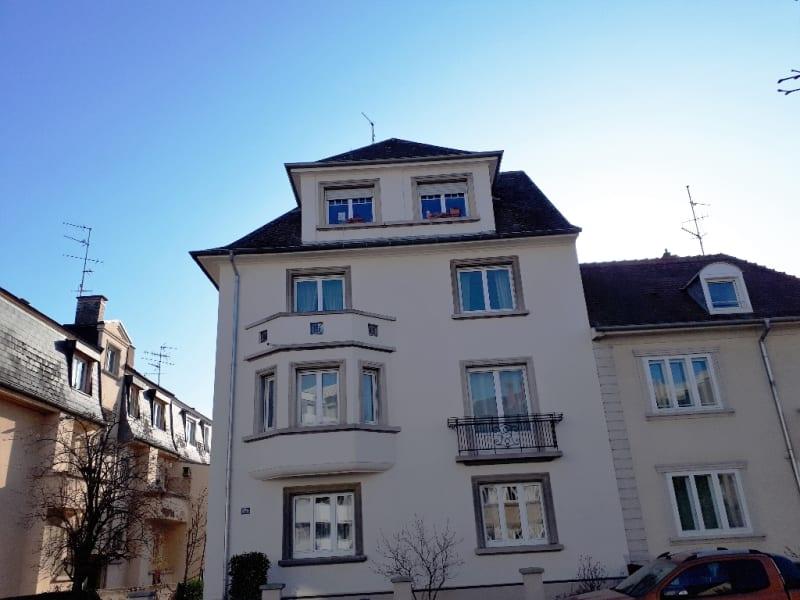 Vente appartement Strasbourg 210000€ - Photo 6