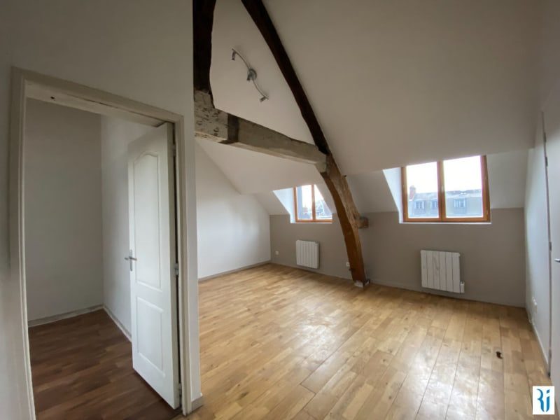Sale apartment Rouen 132 000€ - Picture 2