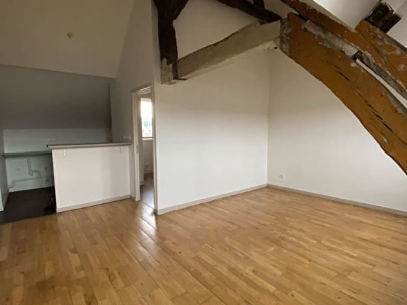 Sale apartment Rouen 132 000€ - Picture 3
