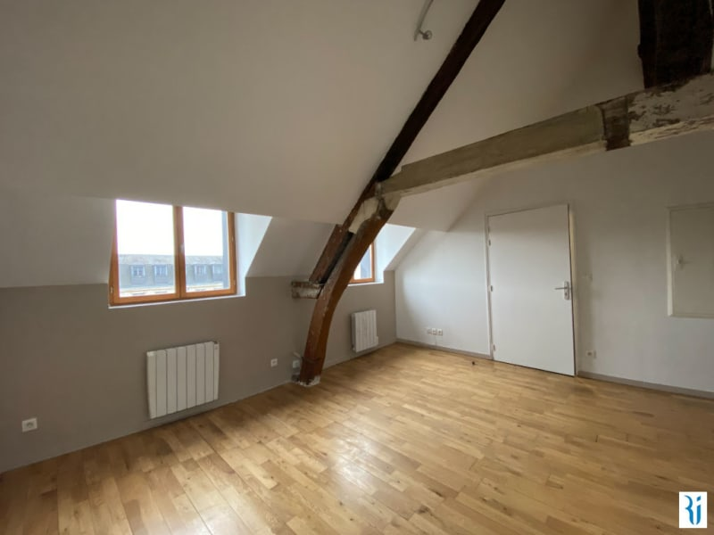 Sale apartment Rouen 132 000€ - Picture 4