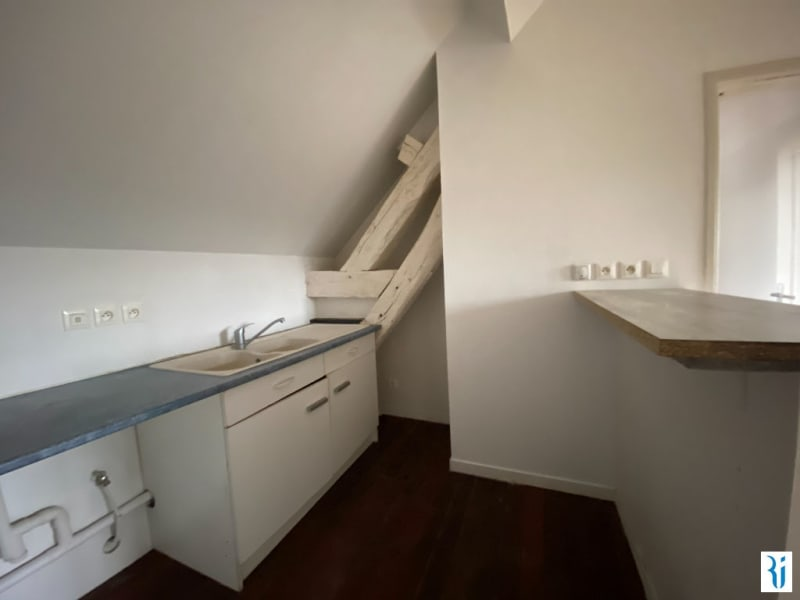 Sale apartment Rouen 132 000€ - Picture 7