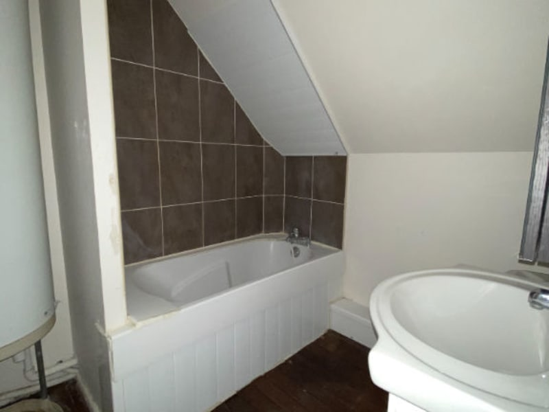 Sale apartment Rouen 132 000€ - Picture 8