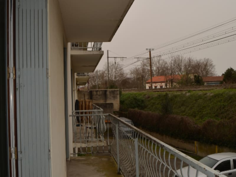Rental apartment Toulouse 700€ CC - Picture 3