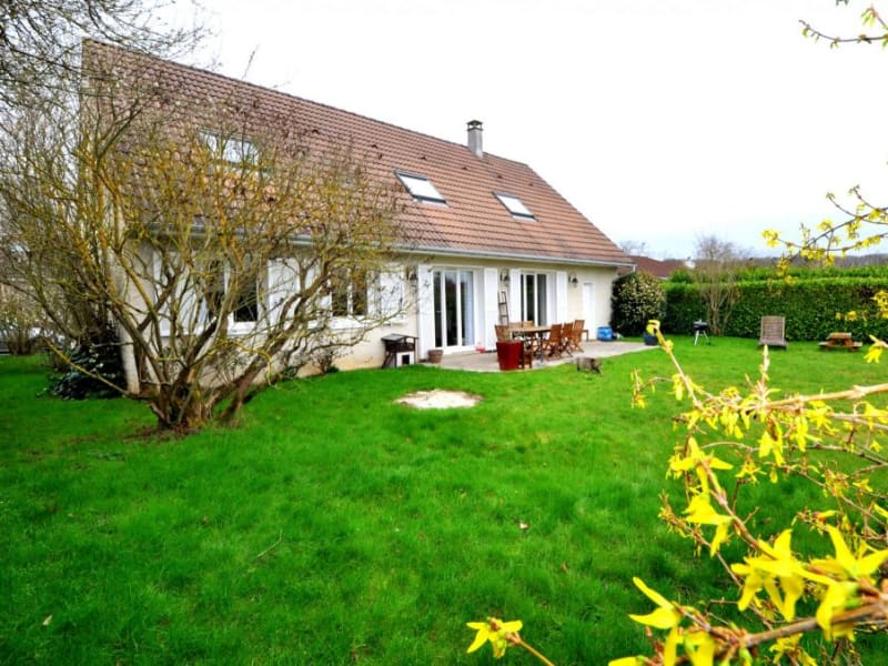 Vente maison / villa Forges les bains 399000€ - Photo 18