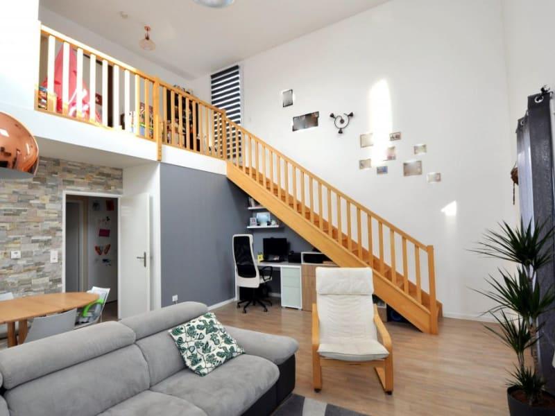Vente appartement Palaiseau 399000€ - Photo 2