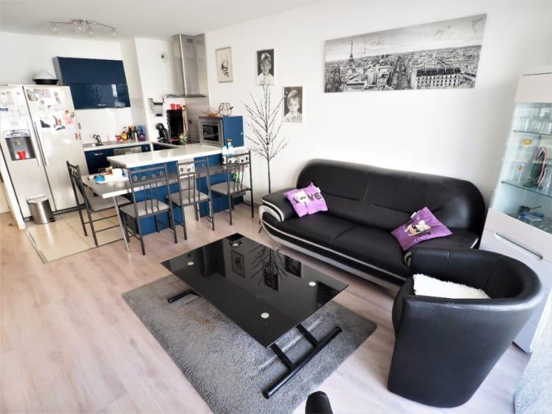 Revenda apartamento Andresy 192400€ - Fotografia 2