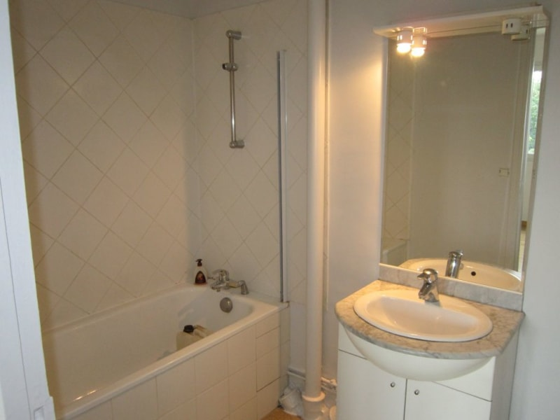 Rental apartment Livry gargan 730€ CC - Picture 5
