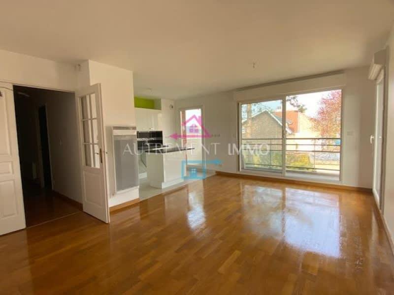 Rental apartment Arras 763€ CC - Picture 1