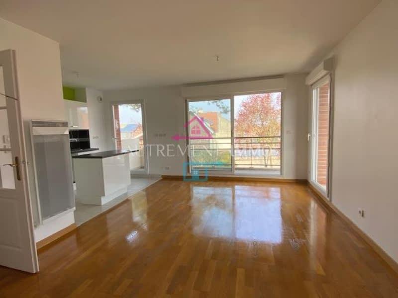 Rental apartment Arras 763€ CC - Picture 2
