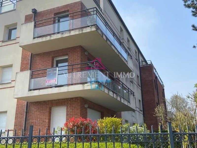 Rental apartment Arras 763€ CC - Picture 3