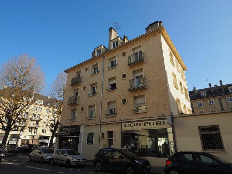 Rental apartment Caen 690€ CC - Picture 1