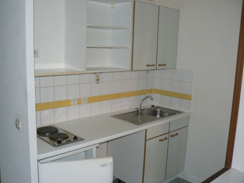 Location appartement Herouville st clair 415€ CC - Photo 4