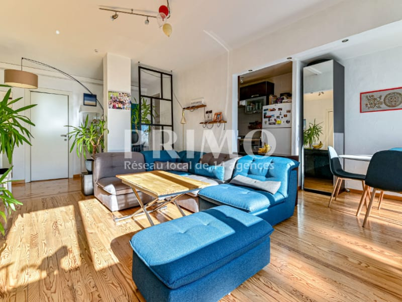 Vente appartement Fontenay aux roses 315000€ - Photo 2
