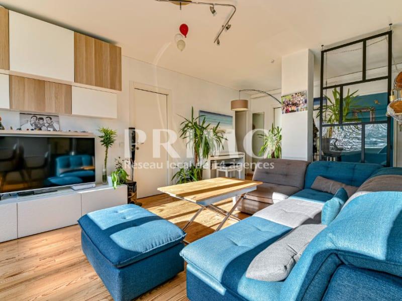 Vente appartement Fontenay aux roses 315000€ - Photo 3