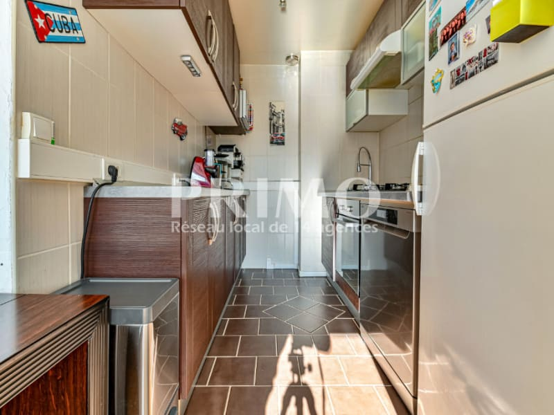 Vente appartement Fontenay aux roses 315000€ - Photo 4