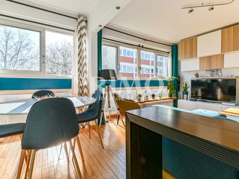 Vente appartement Fontenay aux roses 315000€ - Photo 5