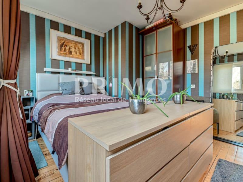 Vente appartement Fontenay aux roses 315000€ - Photo 10